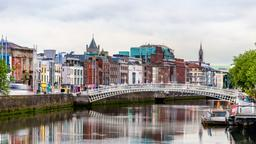 Dublin hotels in North Inner City