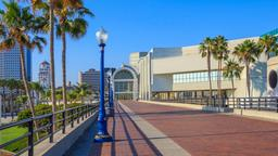 Hotels near The International Congress Of Esthetics And Spa, Long Beach 2019