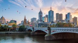 Find cheap flights from Edmonton to Melbourne
