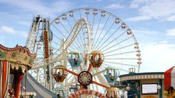Wildwood hotels near Morey's Piers & Beachfront Waterparks
