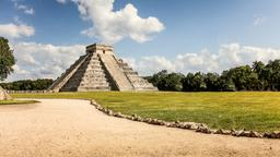 Find cheap flights from Vancouver Airport to Yucatan