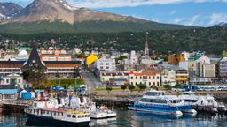 Ushuaia bed & breakfasts