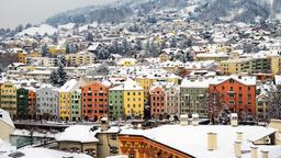 Innsbruck hotels in Igls