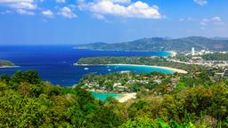 Hotels near Phuket Airport