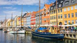 Find cheap flights from Montreal Trudeau Airport to Denmark