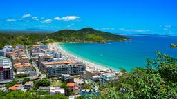 Arraial do Cabo inns