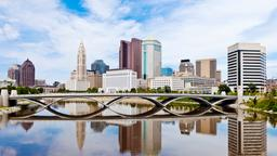 Find cheap flights from Ottawa to Columbus