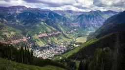 Hotels near Telluride airport