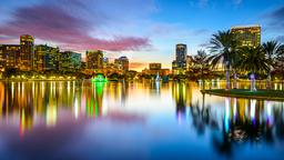 Find cheap flights from Niagara Falls to Orlando Airport