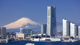 Yokohama hotels near Landmark Tower