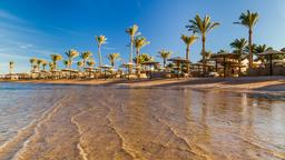 Find cheap flights from Toronto Pearson Airport to Hurghada