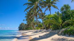 Find cheap flights from Victoria to Cook Islands
