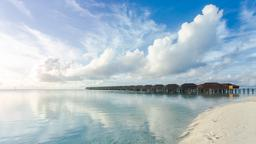 Find cheap flights from Montreal to the Maldives
