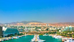 Find cheap flights to Eilat
