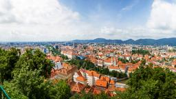 Find cheap flights to Graz