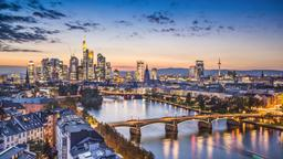 Hotels near E2 Forum Frankfurt