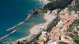 Moneglia Hotels