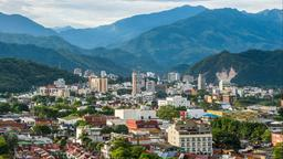 Find cheap flights from Toronto to Bucaramanga