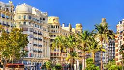 Hotels near Valencia Airport