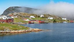 Find cheap flights from Reno to Newfoundland and Labrador