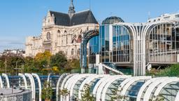 Paris hotels near Eglise Saint-Eustache