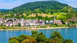 Boppard hotels near St. Severus Church