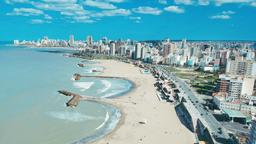 Mar del Plata hotels near Museum of the Sea