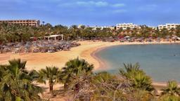 Hotels near Marsa Alam airport