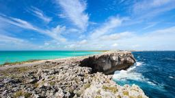 Find cheap flights from Ontario to Eleuthera