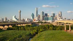 Find cheap flights to Dallas/Fort Worth Airport