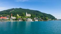 Attersee am Attersee hotels