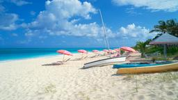 Find cheap flights from Winnipeg to Providenciales
