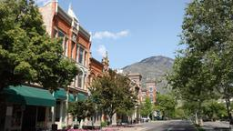 Provo Hotels