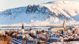 Find cheap flights from Nova Scotia to Reykjavik-Keflavik Airport