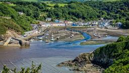 Fishguard Hotels