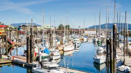 Hotels near Campbell River Harbor SPB airport