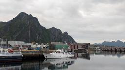 Hotels near Svolvær Helle airport