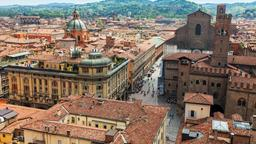 Bologna hotels near Museo Civico Medievale