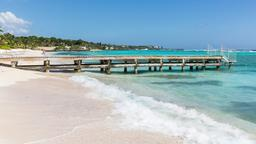 Find cheap flights from Québec City to Cayman Islands