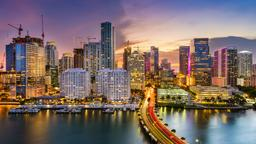Find cheap flights from New York John F Kennedy Airport to Miami