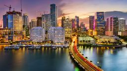 Find cheap flights from New York John F Kennedy Intl to Miami