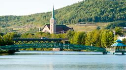 Edmundston Hotels