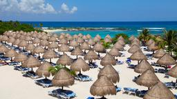 Find cheap flights from Vancouver Airport to Riviera Maya