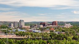 Find cheap flights to Colorado Springs