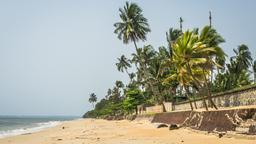 Find cheap flights from Quebec to Gabon