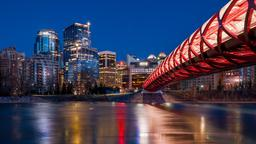 Find cheap flights from Cairns to Calgary