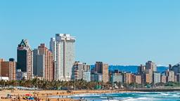 Find cheap flights from Montreal Trudeau Airport to Durban