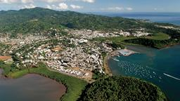 Find cheap flights to Mayotte