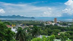 Find cheap flights from Calgary to Managua