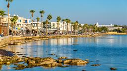 Find cheap flights from Montreal Pierre Elliott Trudeau Intl to Paphos